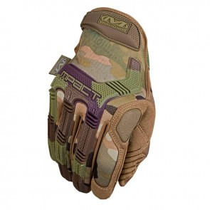 Рукавиці M-Pact Gloves Multicam Mechanix