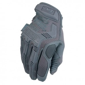 Рукавиці M-Pact Gloves Wolf Grey Mechanix