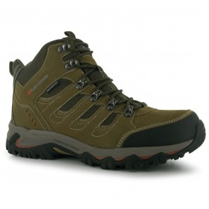 Взуття трекінгове Mount Mid Mens Walking Boots Taupe Karrimor