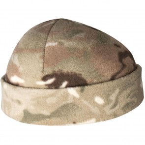 Шапка флісова MP Camo HELIKON