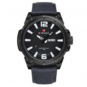 Годинник NF9066M Black Naviforce