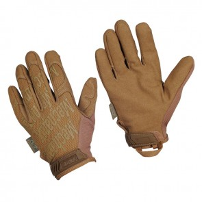 Рукавиці Original Gloves Coyote Mechanix