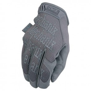Рукавиці Original Gloves Wolf Gray Mechanix