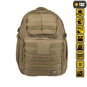 Рюкзак Pathfinder Pack Coyote M-Tac