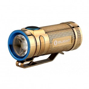 Ліхтар S mini Limited Copper Gold Olight