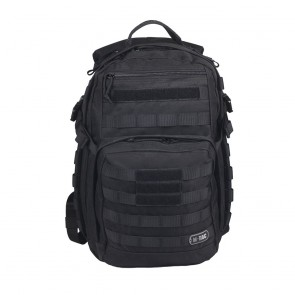 Рюкзак Scout Pack Black M-TAC