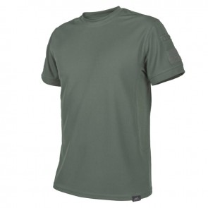 Футболка тактична TopCool Foliage Green HELIKON