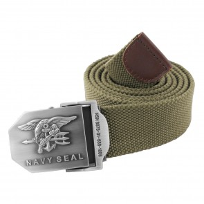 Ремінь TOUGH NAVY SEAL олива HELIKON
