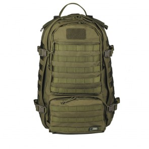 Рюкзак Trooper Pack Olive M-TAC