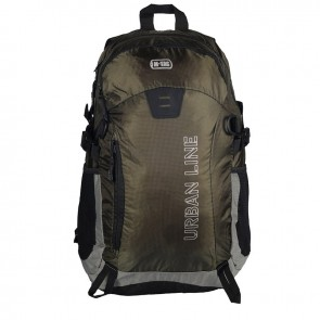Рюкзак URBAN LINE LIGHT PACK GREEN M-TAC