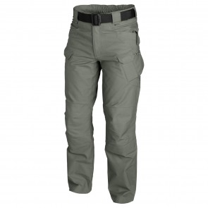 Штани тактичні Urban Tactical Olive Drab PolyCotton R/S HELIKON