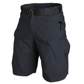 Шорти Urban Tactical 11 PolyCotton R/S Navy Blue HELIKON