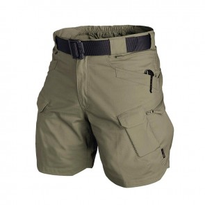 Шорти Urban Tactical 8,5 PolyCotton R/S Adaptive Green HELIKON