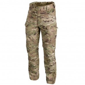 Штани тактичні Urban Tactical Multicam PolyCotton R/S HELIKON