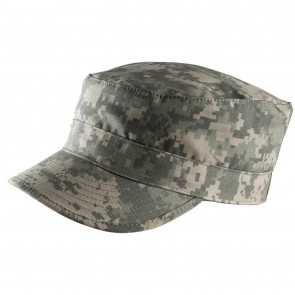 Кепка US ACU AT-Digital PolyCotton R/S HELIKON