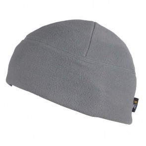 Шапка флісова WATCH CAP 330G сіра M-TAC