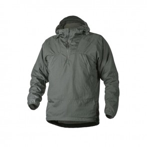 Куртка WINDRUNNER Alpha Green HELIKON