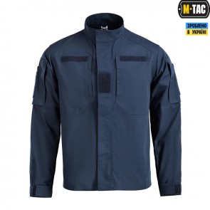 Кітель Patrol Flex Dark Navy Blue M-TAC