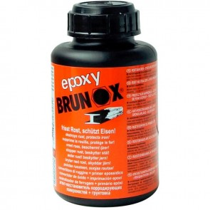 Нейтрализатор іржі 250 ml Epoxy Brunox