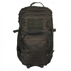 Рюкзак Large Assault Pack Laser Cut Olive M-TAC