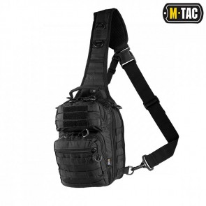 Сумка Urban Line City Hunter Hexagon Bag Black M-Tac