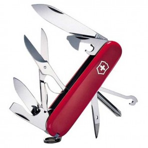 Swiss Army Super Tinker червоний Victorinox