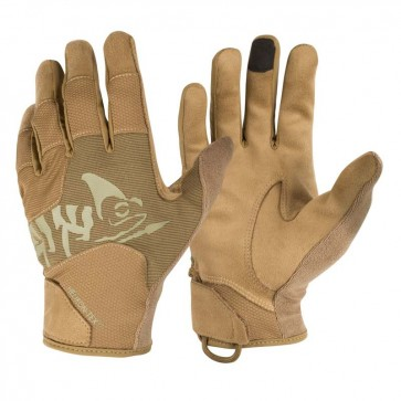 Рукавиці тактичні All Round Tactical Gloves Coyote/Adaptive green HELIKON