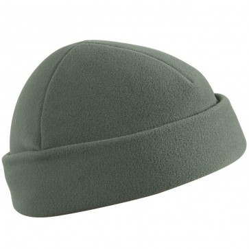 Шапка флисовая Foliage Green HELIKON