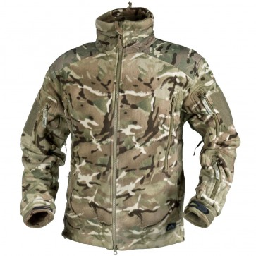 Куртка флисовая LIBERTY MP Camo HELIKON