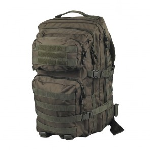 Рюкзак LARGE ASSAULT PACK OLIVE M-TAC