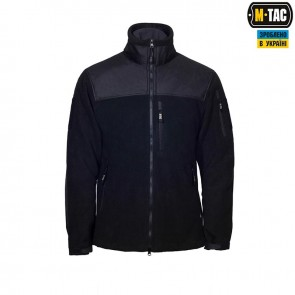 Куртка флисовая Alpha Microfleece Jacket Gen.2 Dark Navy Blue M-TAC