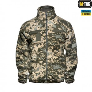 Флисовая кофта Army Fleece MM14 M-TAC