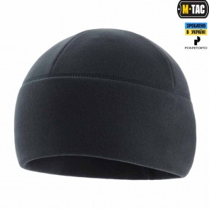 Шапка флісова Watch Cap Premium 225 Dark Navy Blue M-TAC