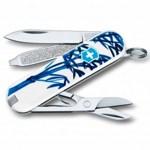 Ніж Сlassic The Giant Panda Victorinox
