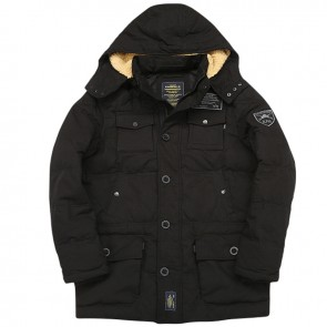 Куртка BOSS Black R/S Alpha Industries