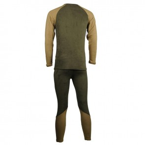 Термобелье Cold Gear Lev.2 Coral Fleece Forest M-TAC