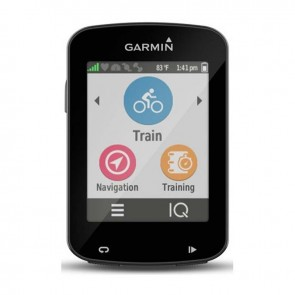 Велокомпьютер Edge® 820 Bundle Garmin