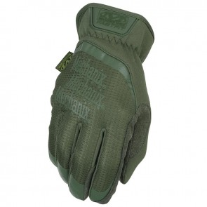 Перчатки Anti-Static FastFit Gloves Olive Drab Mechanix