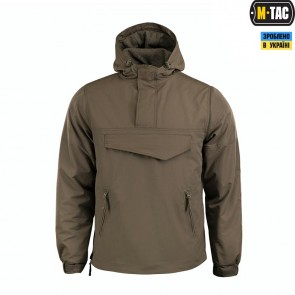 Анорак Fighter Olive M-TAC