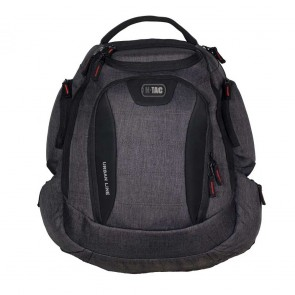 Рюкзак Urban Line Casual Pack Dark Grey M-TAC