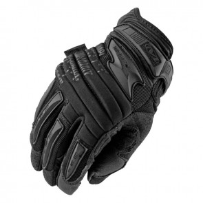 Перчатки M-Pact 2 Covert Gloves Black Mechanix