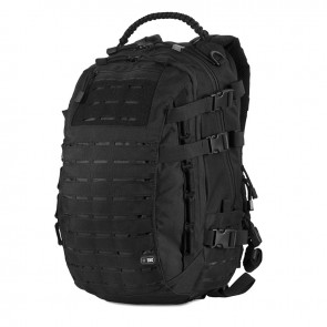 Рюкзак Mission Pack Laser Cut Black M-TAC
