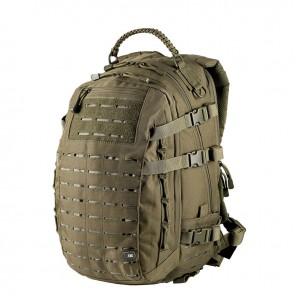 Рюкзак Mission Pack Laser Cut Olive M-TAC