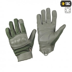Перчатки Nomex Assault Tactical Mk.7 Olive M-TAC
