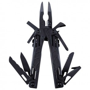 Мультитул OHT-BLACK LEATHERMAN