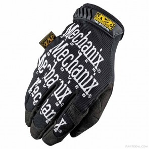 Рукавиці Original Gloves Black/White Mechanix
