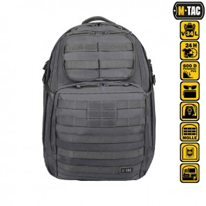 Рюкзак Pathfinder Pack Grey M-Tac