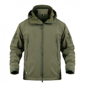 Куртка Soft Shell Tactical Stretch Olive
