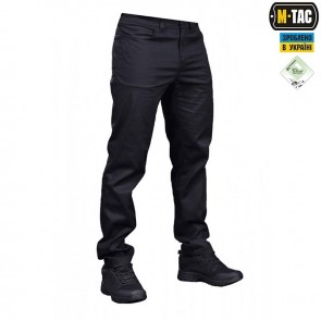 Брюки Street Tactical Flex Dark Navy Blue M-TAC