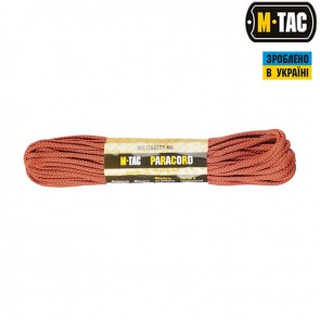 Паракорд 550 type III Survival Diamond 30м M-TAC